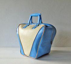 retro bowling bags - Vintage Bowling Bag
