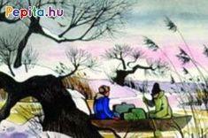 A Tüskevár második része, melyben a két jóbarát télen ismét a Kis-Balatonhoz utazik vakációra. Bern, Mona Lisa, Artwork, Painting, Products, Work Of Art, Auguste Rodin Artwork, Painting Art, Artworks