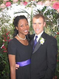marriage Sda church interracial