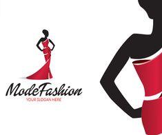 mode-fashion-logo-free-idea