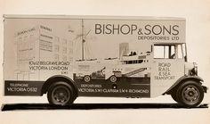 4f606911667b40  VintageVehicles  BishopsMove  1920s  livery