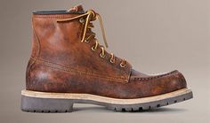 Mark McNairy Unlined Chukka Boots