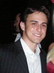 David Rodriguez IT Manager