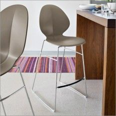 #Modern #Italian #bar #stools can be a perfect choice for an additional sitting in your #kitchen or #dining #room. Browse our vast range of bar stools and pick the best for you.