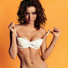 And Now, Every Victoria's Secret Model in GQ, Ever Photos   GQ