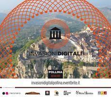 #invasionidigitali a Pollina Neronera Martedì 28 maggio 2013 dalle 10.00 alle 13.00 (+0200) Pollina, Italia