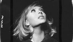 Nico, actrice sixties, avant de croiser la route de Reed et Cale...