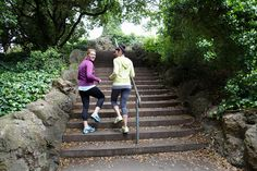 During the day, Fitbit One tracks your steps, distance, calories burned, and stairs climbed.
