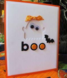 Halloween button crafts roundup