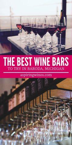 7 Fun Wine Bars to Try in Baroda, Michigan Shipping Wine, Fine Wine, Great Friends, Wine Drinks, Wine Cellar, Wine Tasting, Wines, Red Wine, Michigan