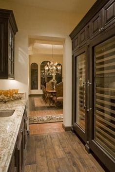 5d2fcb514a1 Butler s pantry - Wine - Kitchen We have your floors