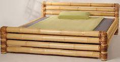 Resultado de imagen para bamboo bedroom furniture