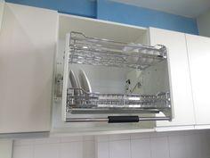 phụ kiện tủ bếp tại Hà Nội