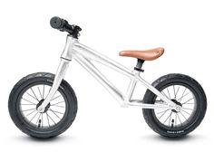 Alley Runner 12 2014 / Balance Bike / Early Rider