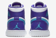 "f98d12062e5a6c Air Jordan 1 High ""Feng Shui""Retail   140 Colors  Bright Concord-"