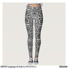 KRYDY Leggings 18 Italy #shopping #fashion #trend #girl #girls #woman #leggings #clothing #sport