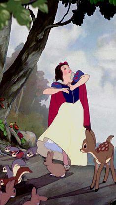 Be a pirate or die, disneylockscreens: Snow White -...