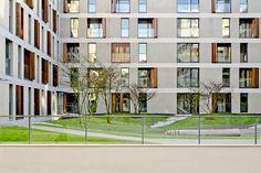19 Dzielnica | Poland, Warsaw, Residental, JEMS Architekci, … | Sebastian Deptula | Flickr