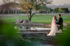 Trilogy at Vistancia Weddings | Arizona Wedding Venue | Kristy Velesko Photography | www.weddingsatvistancia.com
