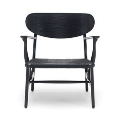 Carl Hansen - CH22 Lounge Chair - Lekker Home - 12