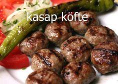 Kasap Köfte Tarifi | İyi Yemek Tarifleri