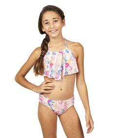 Coral Pacifica Bikini - Girls