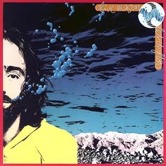 """Let It Flow"" by Dave Mason (1977)"