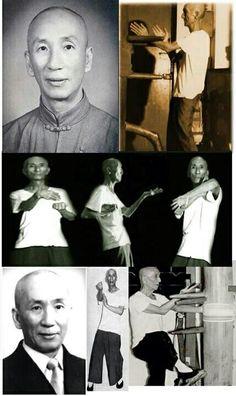 Master Yip Man