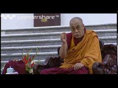 Dalai Lama no Brasil - Natureza e Treinamento da Mente