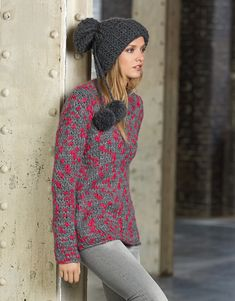 Ravelry, Fall Winter, Autumn, Trends, Irish Crochet, Sport, Baby Knitting, Knitted Hats, Knitwear