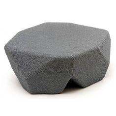 Magis Me Too - Piedras - Tavolino - Antraciet