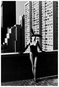 Photo Helmut Newton