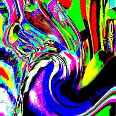 Twirl color's