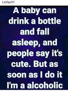Funny Signs, Funny Jokes, Hilarious, Funny Minion, Alcohol Humor, Alcohol Quotes, Drinks Alcohol, Drinking Quotes, Drinking Funny