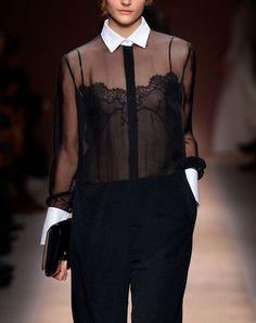 VALENTINO - Top Donna - Camicie e top Donna su Valentino Online Store
