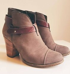 Wear With Anything Booties | eBay