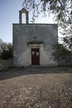 Chiesa di San Vito su 365giorninelsalento.it