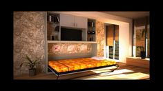 Cosmopolitan Bed - More Space Place2