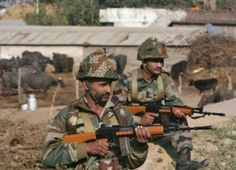 Indian Army   New Delhi [India], Sept. 29 : Chief Ministers of various states on Thursday expressed their support to the Central Governme...