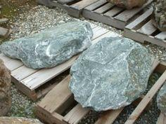 Green Canyon Crush Boulder