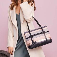 6ae24a4cd33c Eaton Hall Medium Flapover Shoulder Bag