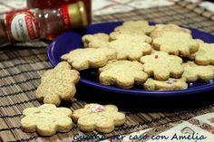 Biscotti miele cannella bimby
