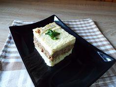 Musaca de cartofi cu ciuperci (vegetariana) | Retetele mele dragi Cheesecake, Desserts, Food, Tailgate Desserts, Deserts, Cheesecakes, Essen, Postres, Meals
