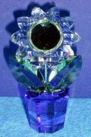 SWAROVSKI CRYSTAL MOMENTS / SPARKLING TREASURES   Swarovski Crystal