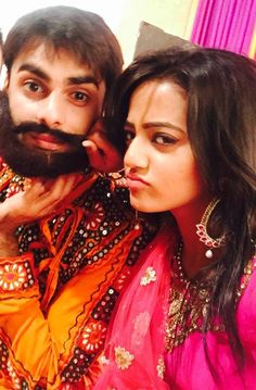 Here i just created a thread for the pics that are posted in various social networking sites of swaragini cast members and here is the thread Helly Shah, Football Fever, Casting Pics, Girl Photography, Social Networks, It Cast, Leather Jacket, India, Actors