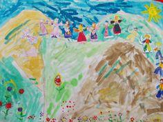 Blog, Painting, Art, Art Background, Painting Art, Kunst, Paintings, Performing Arts, Painted Canvas