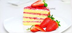 Archiwa: Ciasta biszkoptowe - Page 2 of 7 - I Love Bake Food Decoration, Cake With Cream Cheese, Vanilla Cake, Tiramisu, Cheesecake, Strawberry, Sweets, Baking, Ethnic Recipes