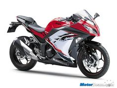 Kawasaki has unveiled the 2013 Ninja 250R, which gets massive updates all around. The Japanese automaker will start sales of the updated Ninja 250R in global markets by the end of the year.