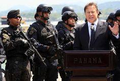 Varela anuncia cierre temporal de frontera con Colombia - Mastrip.net