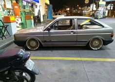 Vw Gol, National Car, Cars And Motorcycles, Super Cars, Muscle, Golf, Bmw, Fancy Cars, Garages